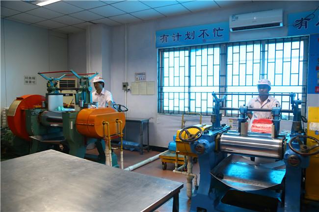 硅胶工厂_工厂展示 - 众盛硅橡胶制品有限公司官网|硅胶制品|硅橡胶制品厂 ...